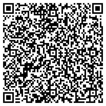 QR-код с контактной информацией организации Абажур, ЧП