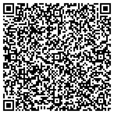 QR-код с контактной информацией организации Стрыжак,СПД