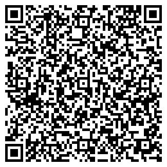 QR-код с контактной информацией организации 3Дип, СПД