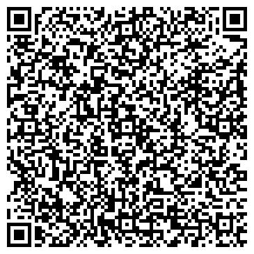QR-код с контактной информацией организации АкваКлин, ЧП (AquaClean)