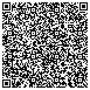 QR-код с контактной информацией организации Дизайн студия Уютный дом, ЧП