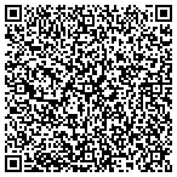 QR-код с контактной информацией организации Янушевич А.В., ФЛП