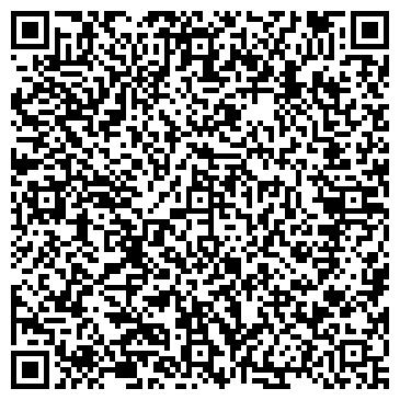 QR-код с контактной информацией организации Зеленый мир, ЧП