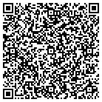 QR-код с контактной информацией организации Пори Року, ООО