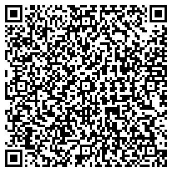 QR-код с контактной информацией организации Plastering, ООО