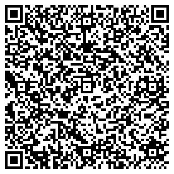 QR-код с контактной информацией организации Флора Комфорт, ЧП