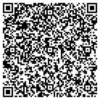 QR-код с контактной информацией организации Ландшафтный тюнинг, ООО