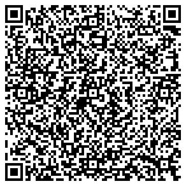 QR-код с контактной информацией организации GreenGarden, ООО