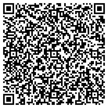 QR-код с контактной информацией организации Газон Компания, ООО