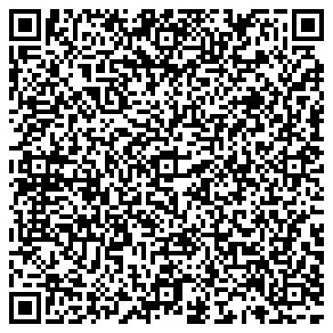 QR-код с контактной информацией организации Киевское виноградарство, ООО