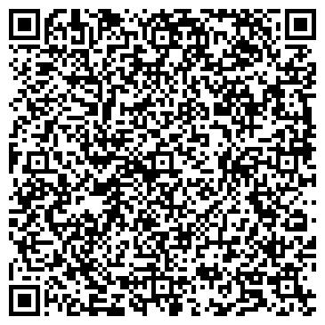 QR-код с контактной информацией организации Курдубан Н.В., СПД