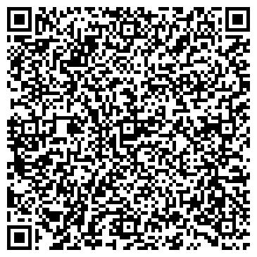 QR-код с контактной информацией организации Экосервис, ЧП