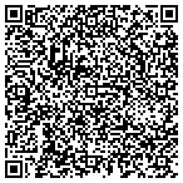 QR-код с контактной информацией организации Цветок Лилии, ЧП (Fleur de Lis)