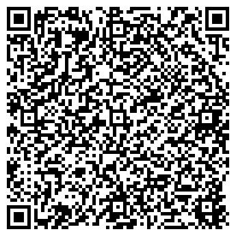 QR-код с контактной информацией организации Аква-Стоп, ЧП