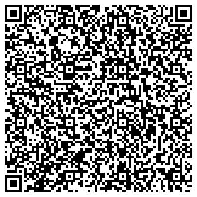 QR-код с контактной информацией организации Адонис, Садовый центр