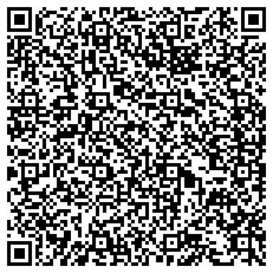 QR-код с контактной информацией организации Ваш континент, ООО (Студия ландшафтного дизайна)