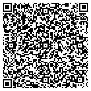 QR-код с контактной информацией организации Райский сад, ООО