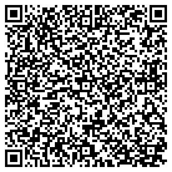 QR-код с контактной информацией организации VIP проект, ООО