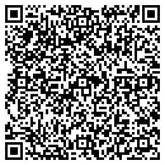 QR-код с контактной информацией организации Садовник, СПД