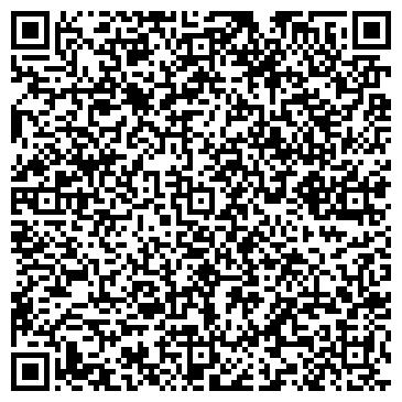 """QR-код с контактной информацией организации Дизайн-студия """"Picasso"""""""