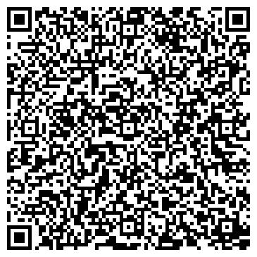 QR-код с контактной информацией организации Садовый центр Эдельвейс, ЧП