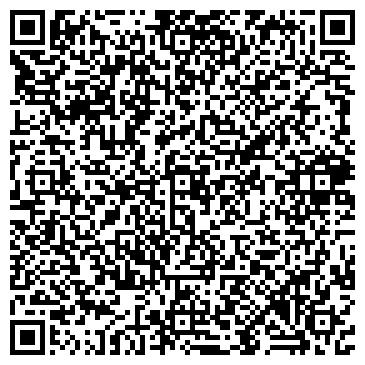 QR-код с контактной информацией организации Центнерики, ООО