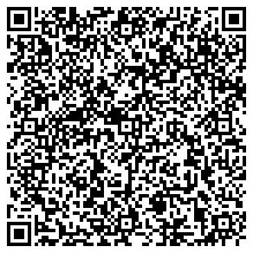 QR-код с контактной информацией организации Экосруб