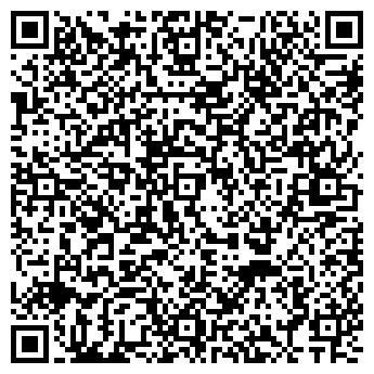 QR-код с контактной информацией организации El-Garden, ЧП
