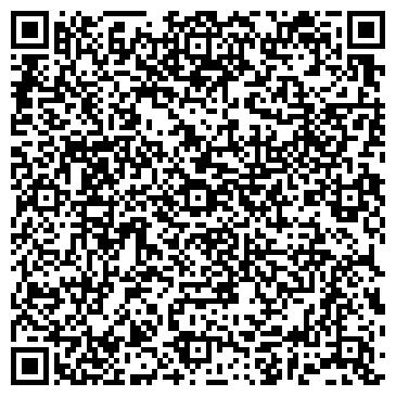 QR-код с контактной информацией организации Жасмин (ландшафтный дизайн), ООО