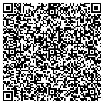 QR-код с контактной информацией организации Казаков О.М., ФОП