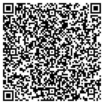 QR-код с контактной информацией организации Молкомсервис, ООО
