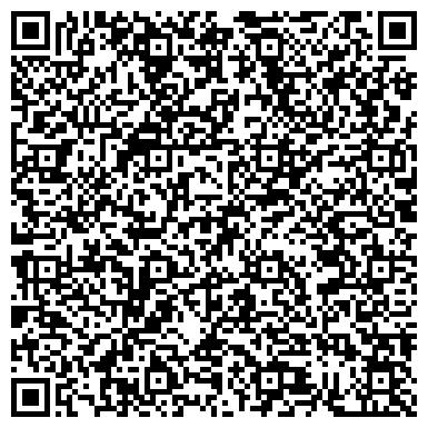 QR-код с контактной информацией организации Дизайн-студия Ольги Федорченко,ЧП
