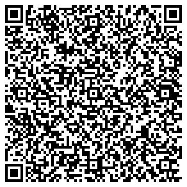 QR-код с контактной информацией организации Style Design, авторский дизайн интерьеров