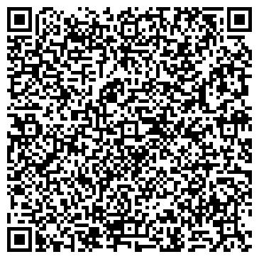 QR-код с контактной информацией организации Антип АРТ-БУД, ООО