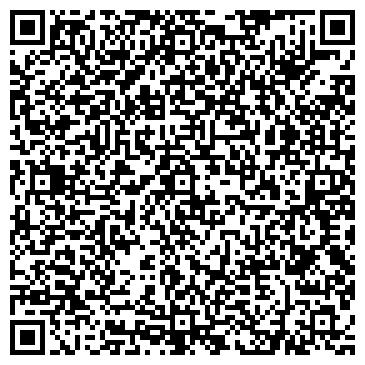 QR-код с контактной информацией организации Зеленый Сервис- ландшафтное ателье, ЧП