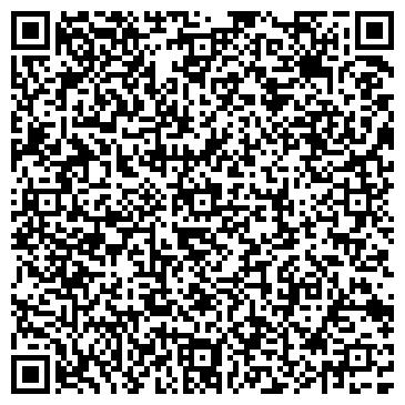 QR-код с контактной информацией организации Клеопатра, ЧП, Дизайн студия