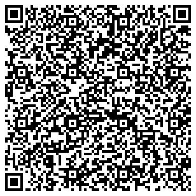 QR-код с контактной информацией организации Ландшафтно-архитектурное бюро Антураж, ООО