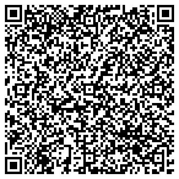 QR-код с контактной информацией организации Доминари, ЧП
