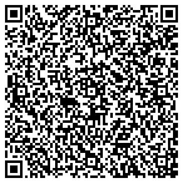 QR-код с контактной информацией организации Николаевпроект, ООО
