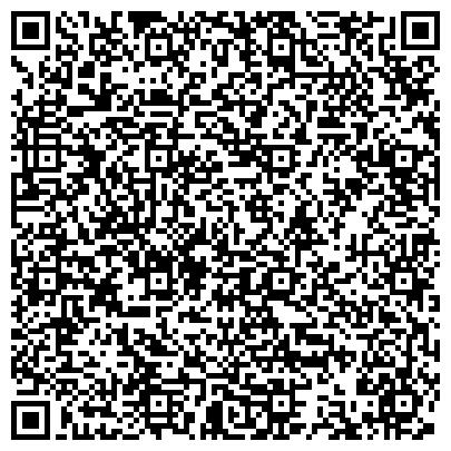QR-код с контактной информацией организации Клуб Декоративного Творчества, СПД
