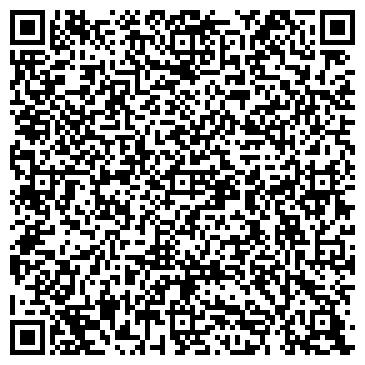QR-код с контактной информацией организации Дислав Дизайн, ЧП