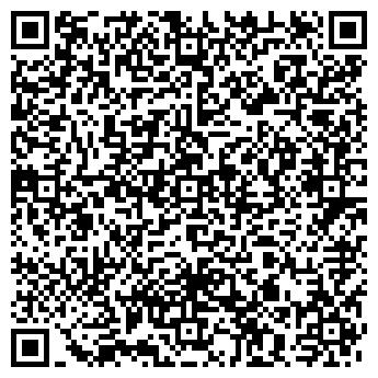 QR-код с контактной информацией организации Будиммекс, ООО