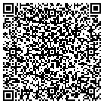 QR-код с контактной информацией организации Природный Комфорт, СПД