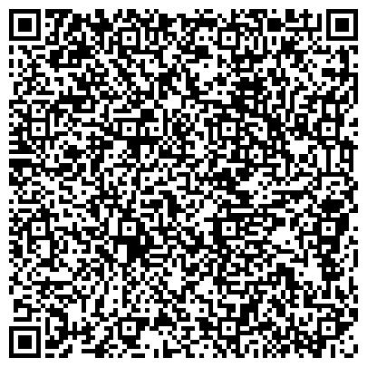 QR-код с контактной информацией организации Мастерская ландшафтного дизайна Чистые Пруды, ООО