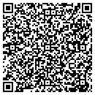 QR-код с контактной информацией организации Краст, ООО