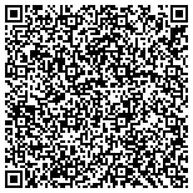 QR-код с контактной информацией организации Арт мастерская Сreate-interior, СПД