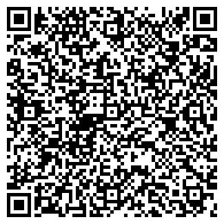 QR-код с контактной информацией организации Арум, ООО