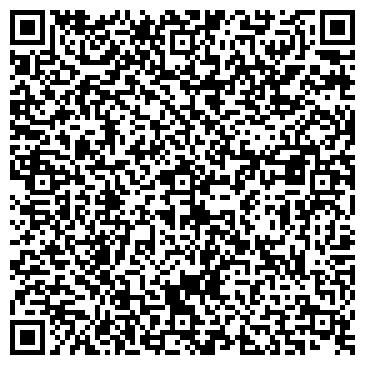 QR-код с контактной информацией организации Киви-Ленд, ООО