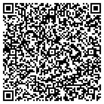 QR-код с контактной информацией организации Лист, ООО