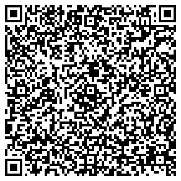 QR-код с контактной информацией организации GreenStyle (Гринстайл), ЧП